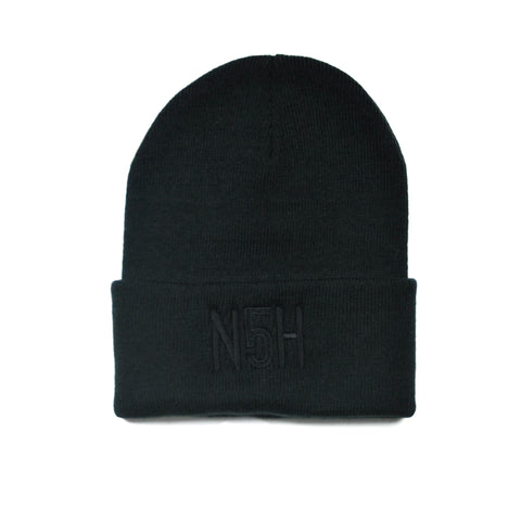 N5H Toque - Black