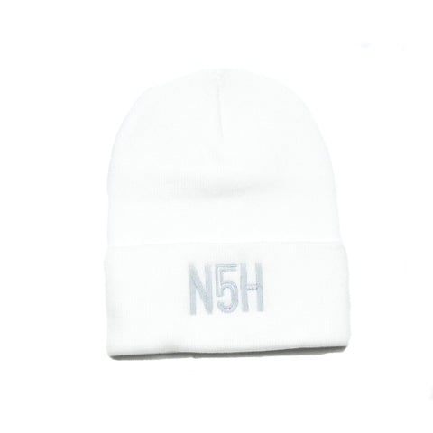 N5H Toque - White