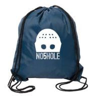 Goalie Mask Draw String Bag