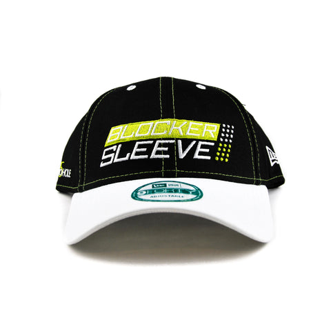 Blocker Sleeve Cap - White/Neon