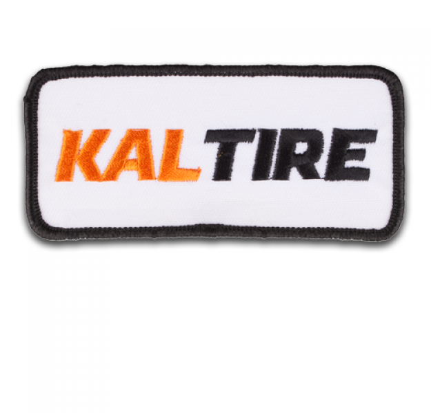 Kal Tire Patch