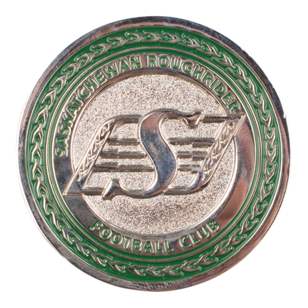 89 GC Champs Tossing Coin