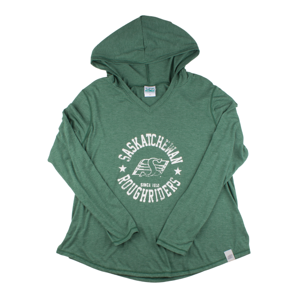 Ladies Plus Riverhurst Hoody