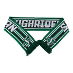 Traditional Fan Scarf