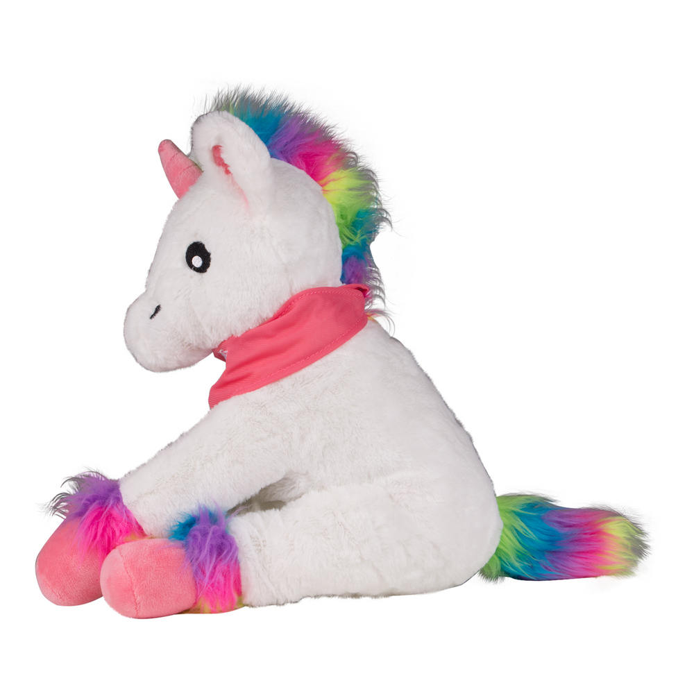 Elsa Rainbow Unicorn
