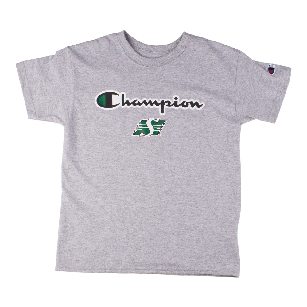 Youth Champion Tee