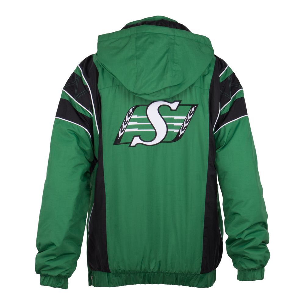 The Impact Pullover Jacket