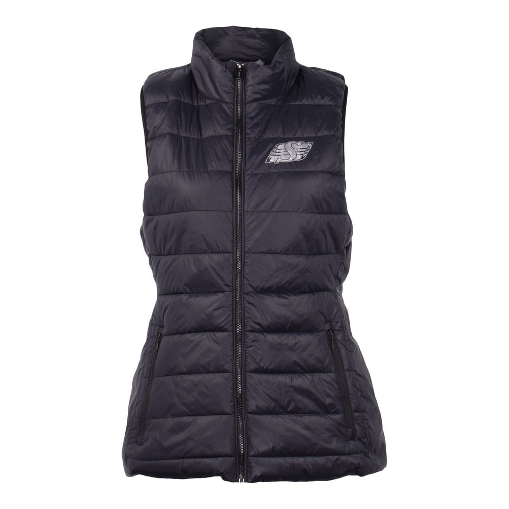 Ladies Harper Quilted Vest