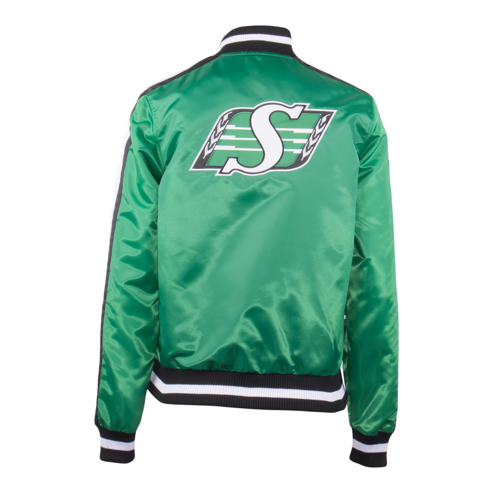 Ladies Competition Satin Jacket