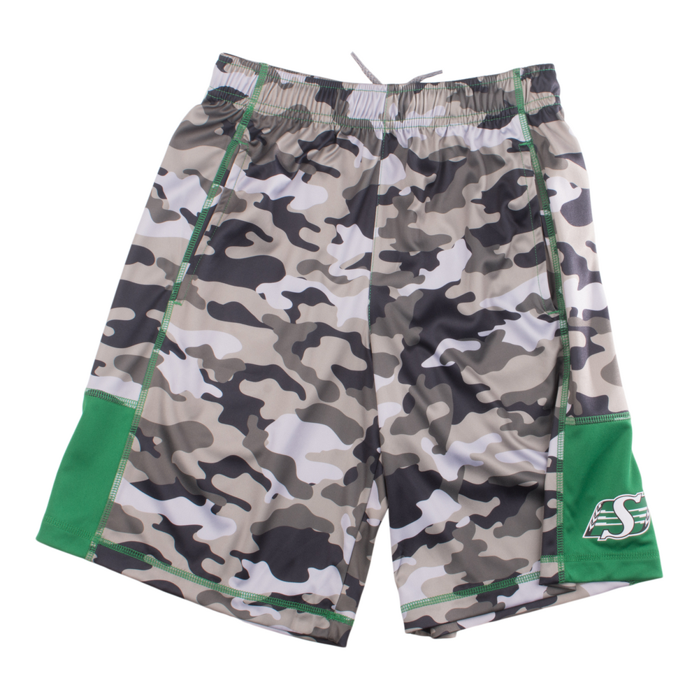 Youth Ground Rule Shorts