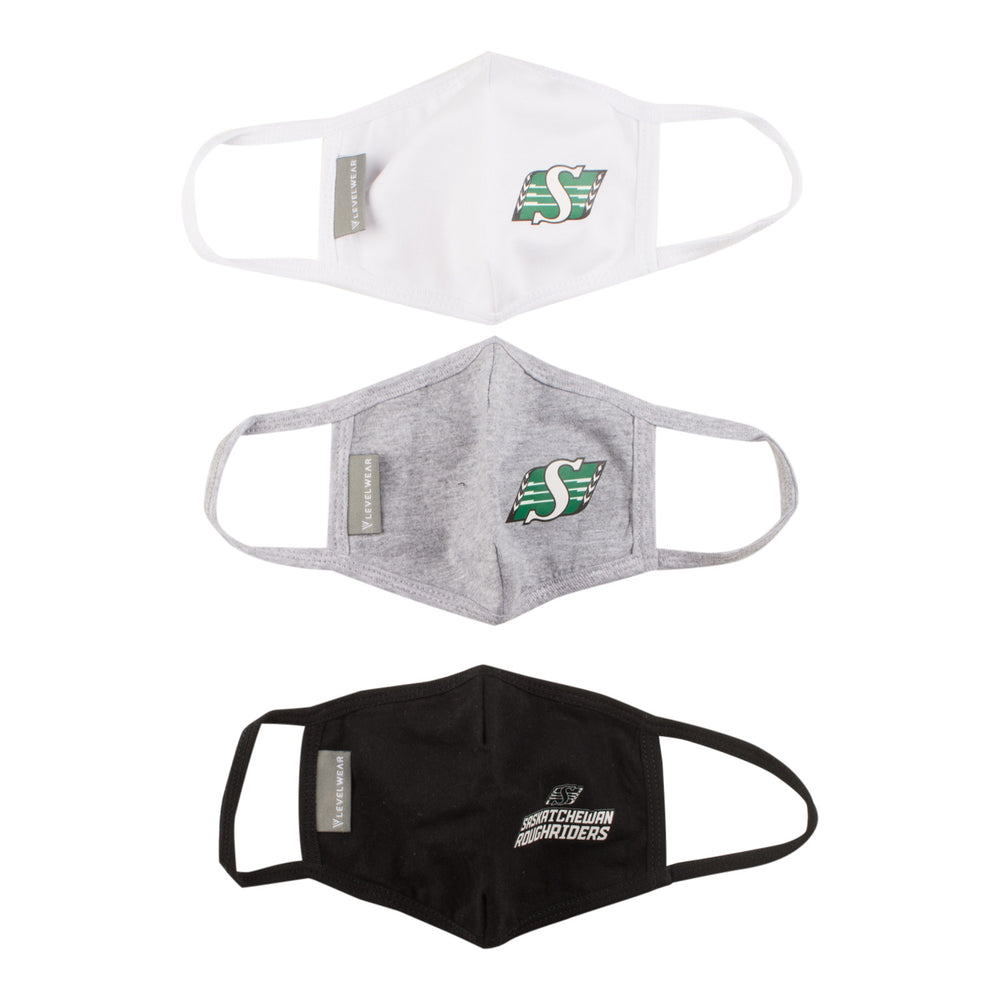 Youth Guard 2 Mask 3 Pack