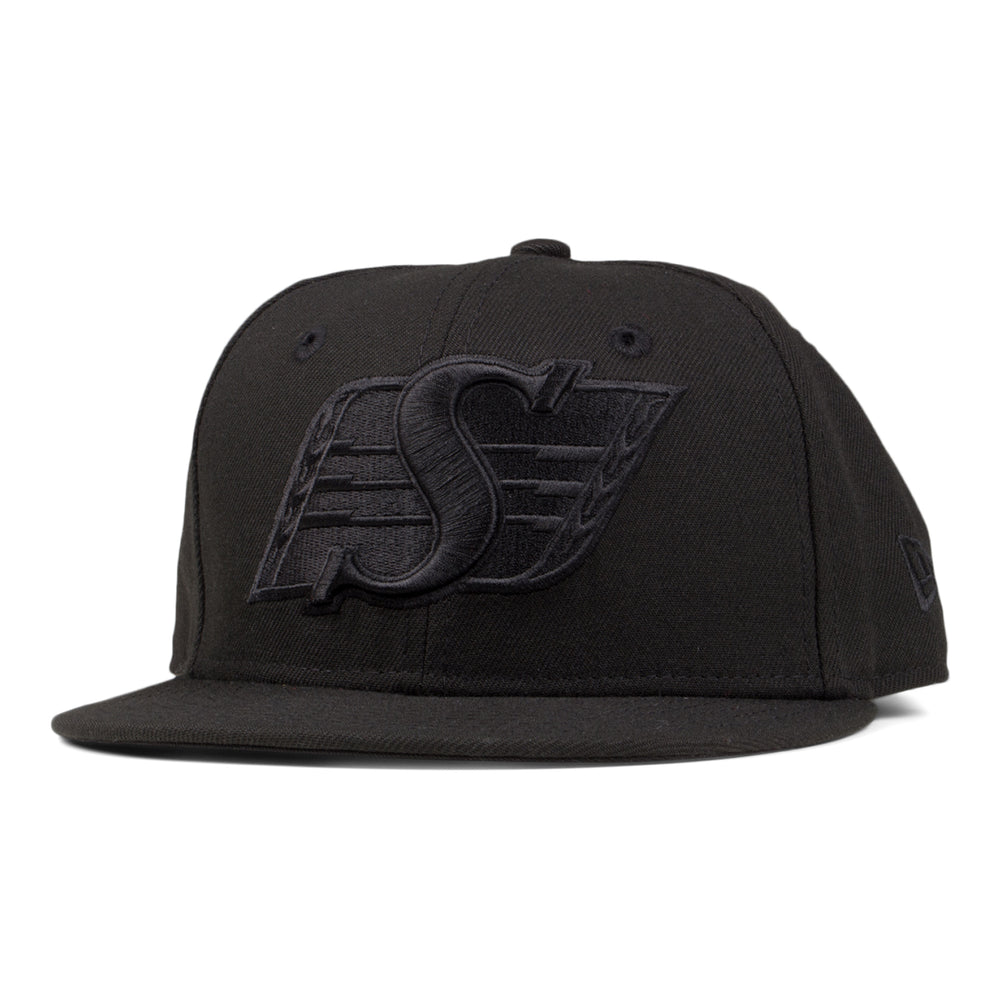 Youth Black Lake Cap
