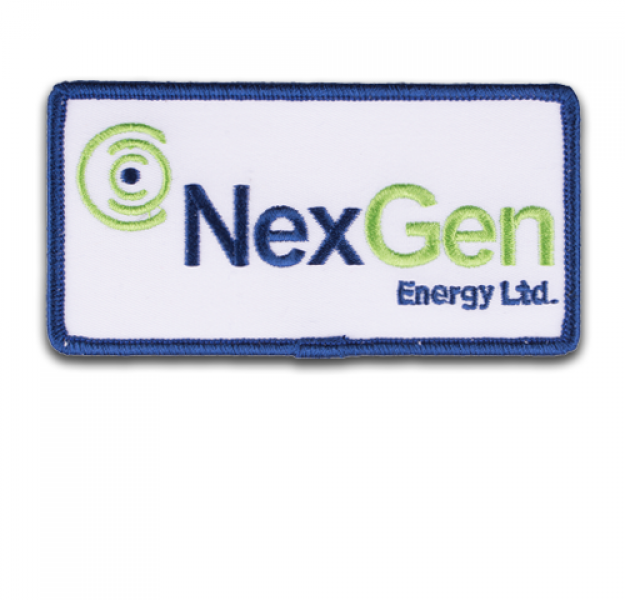 NexGen Patch