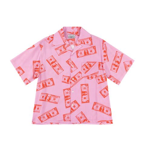 DOLLARS TROPIC SHIRT