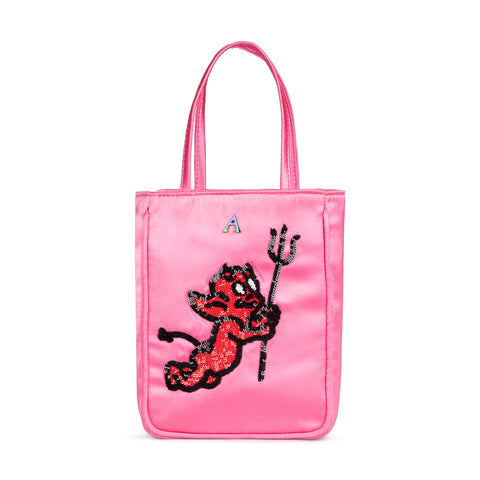 CHERUB DEVIL KATE BAG