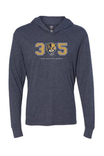 Certified Florida International University® 305 Hoodie - Unisex