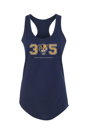 Load image into Gallery viewer, Florida International University® 305 Tank - Women