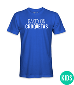 Raised On Croquetas - Boys
