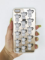Cafetera Phone Case