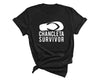 Chancleta Survivor Tee - Women