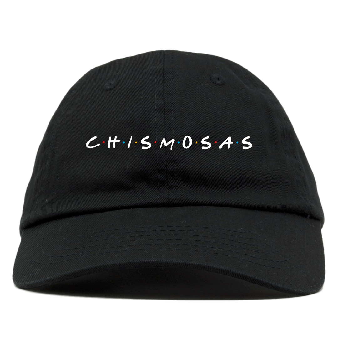 Chismosas Dad Hat