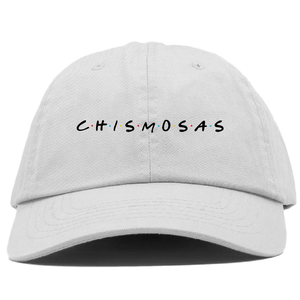 Load image into Gallery viewer, chismosas-soft-dad-hat.jpg