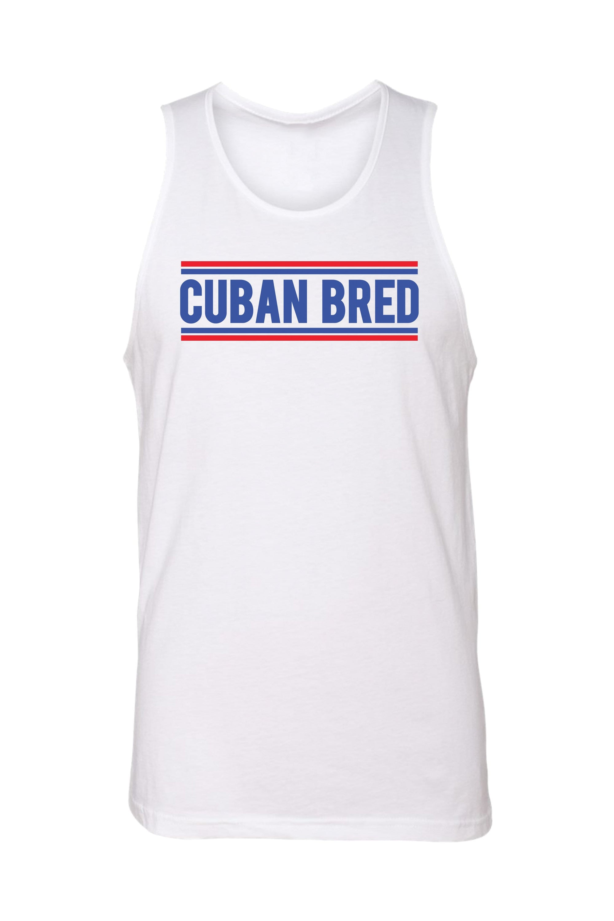 Cuban-Bred™-Tank- Men's.jpg