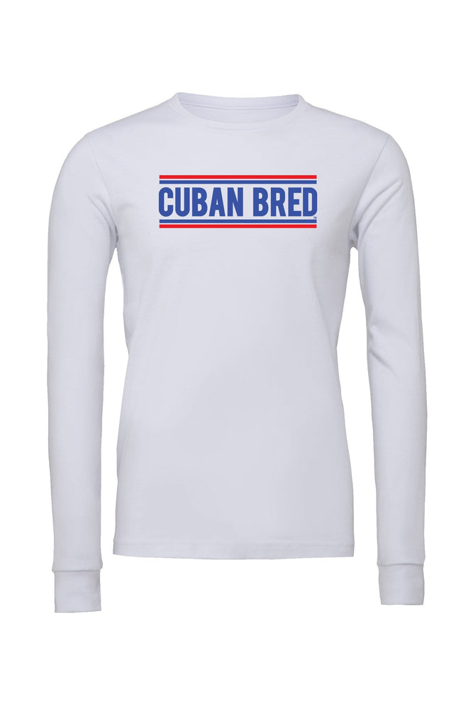Cuban Bred™ Long Sleeve - Unisex