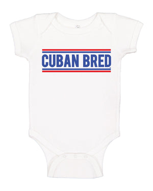 Load image into Gallery viewer, Cuban Bred™ Onesie - Babies
