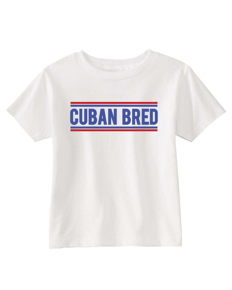 Cuban Bred™ Tee - Toddler