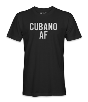 Load image into Gallery viewer, Cubano-AF-Tee-Men.jpg