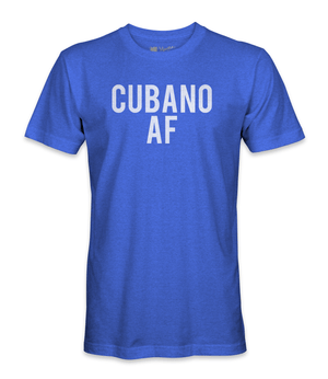 Load image into Gallery viewer, Cubano AF Tee - Men