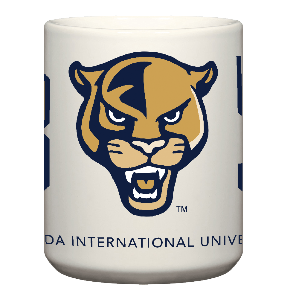 Florida International University® 305 Mug