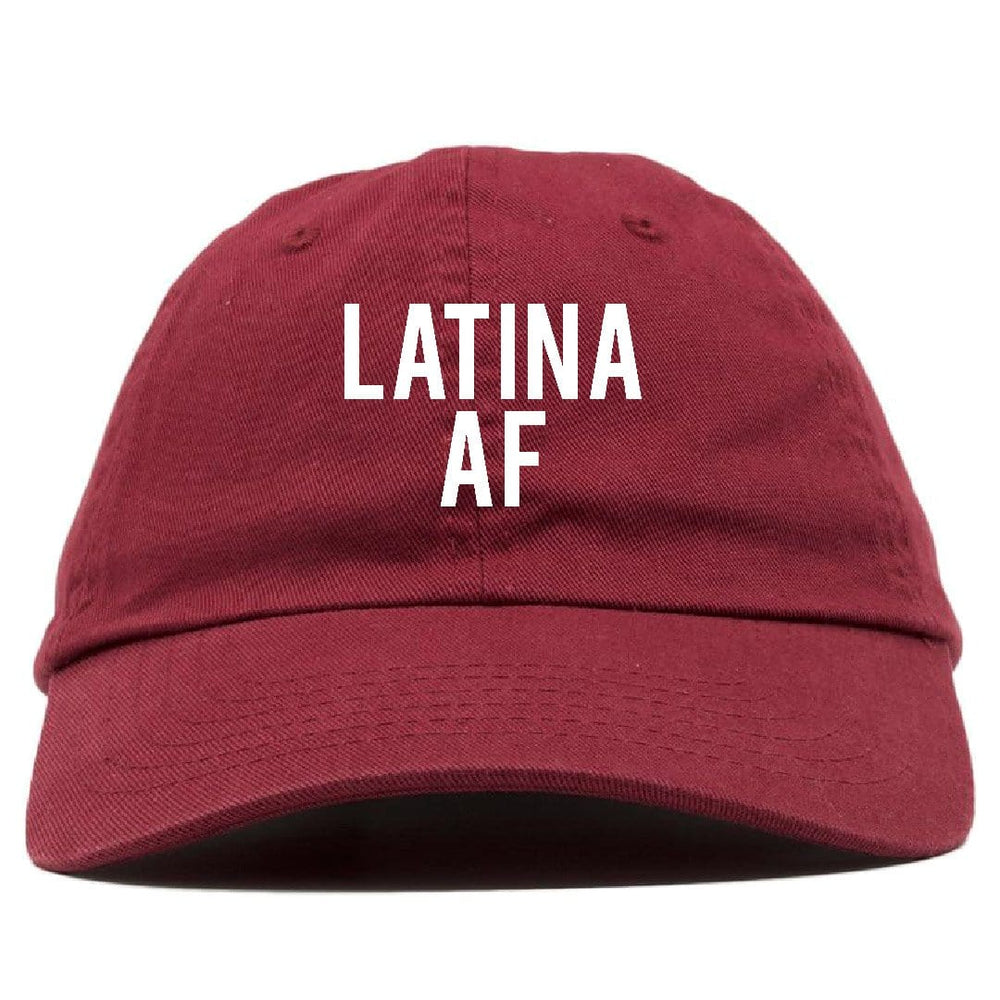 Load image into Gallery viewer, Latina AF Dad Hat