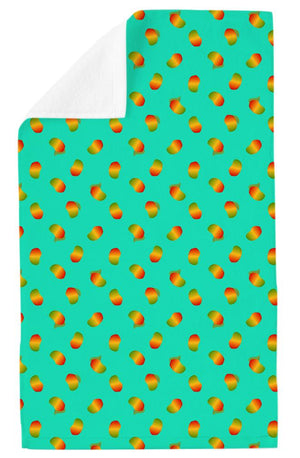 Mango Beach Towel
