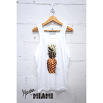 The Official Piña Colada Tank Top - Men