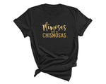 Mimosas With My Chismosas Tee - Women