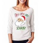 ¡No Jo Jo Jodas! Sweater - Women