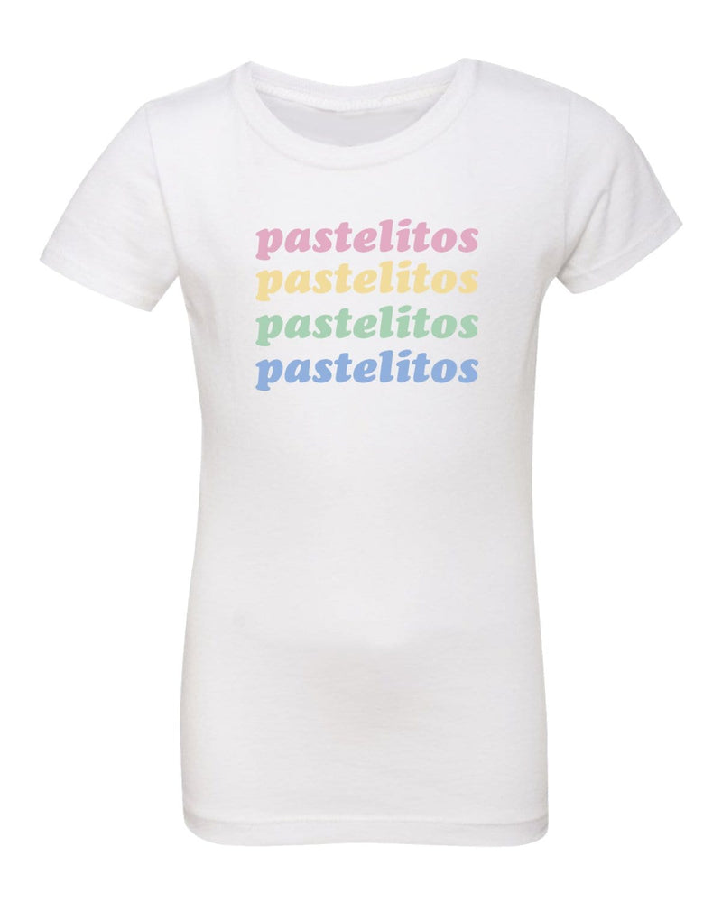Pastelitos Tee - Girls