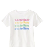 Pastelitos Tee - Toddler