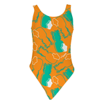 Pina Colada Swimsuit - Women