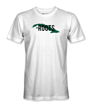 Cuban Roots Tee - Men