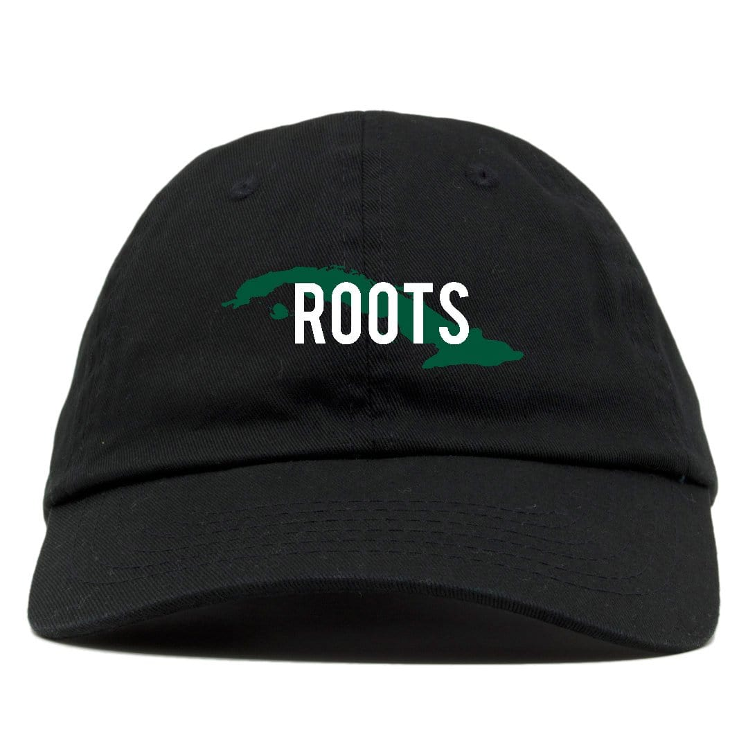 Cuban Roots Dad Hat