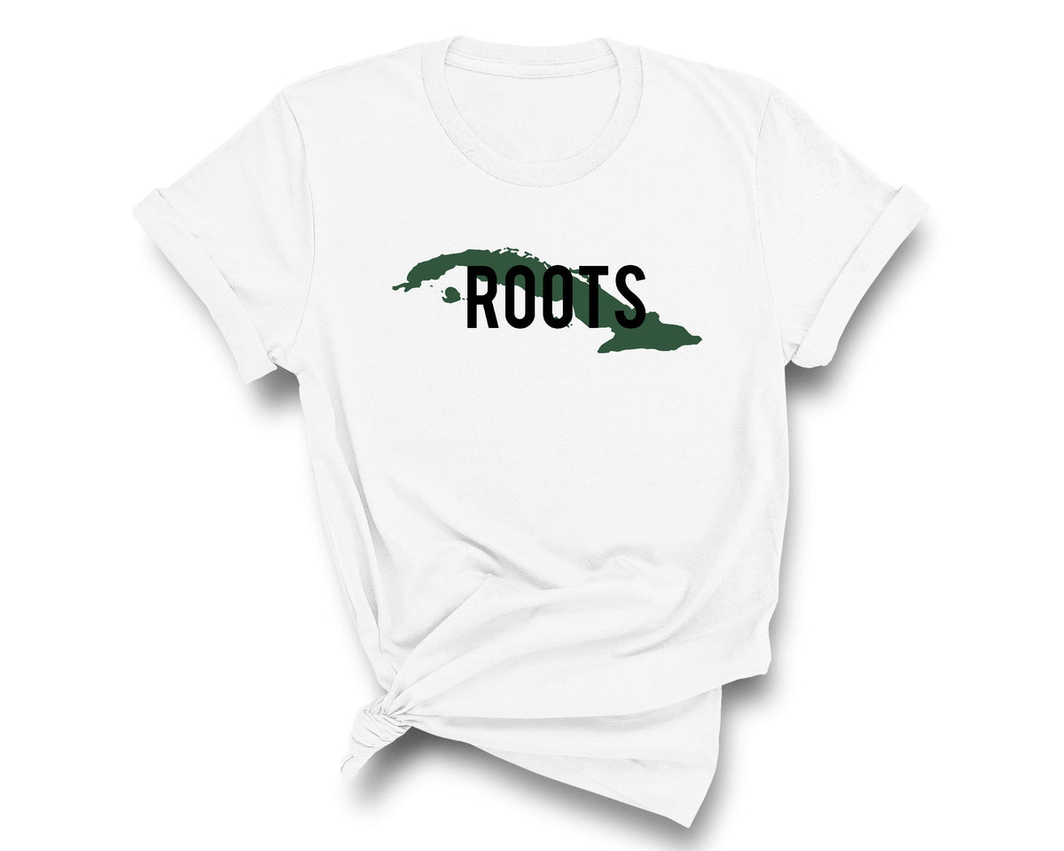 Cuban Roots Tee - Women