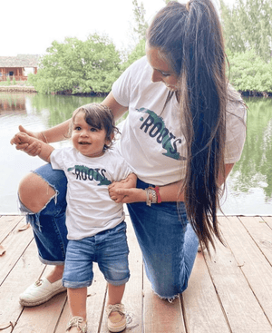 Cuban Roots Tee - Toddler