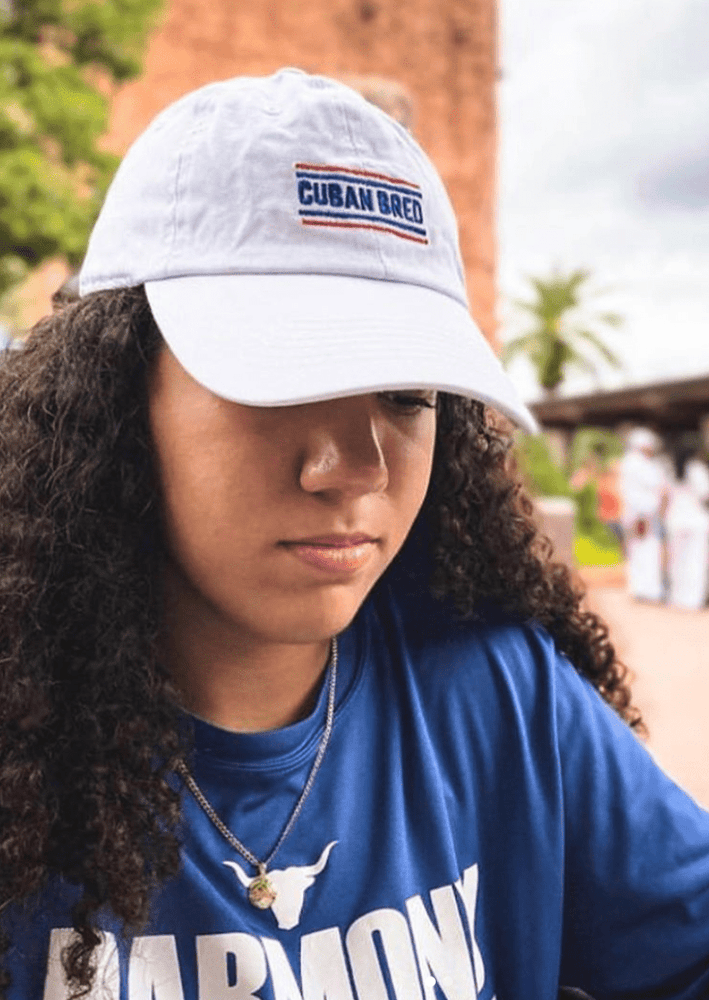 Cuban Bred™ Dad Hat