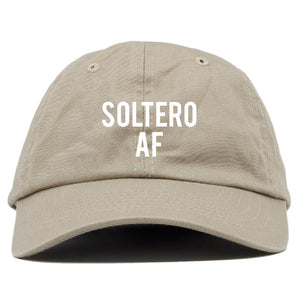 Load image into Gallery viewer, Soltero AF Dad Hat