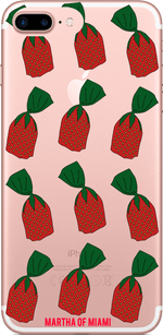 Strawberry Bon Bon Phone Case