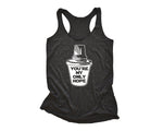 Colada, You're My Only Hope Tank Top - Women