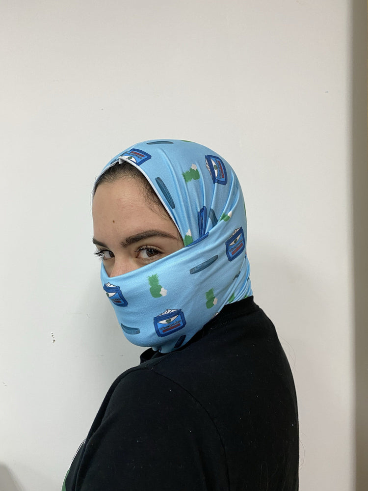 Vivaporu Face Cover